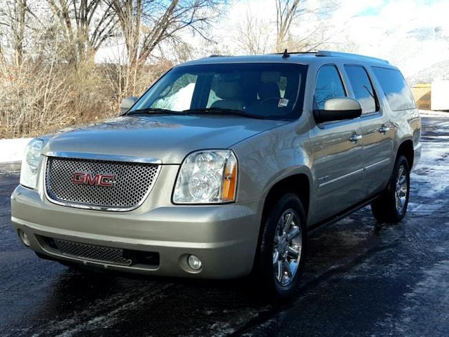 Used 2013 GMC Yukon XL Denali Wagon For Sale Glenwood Springs, CO