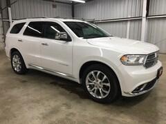 2017 Dodge Durango Citadel SUV 1C4SDHET2HC774534