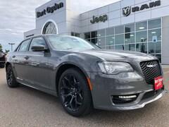 New 2019 Chrysler 300 S Sedan Harlingen