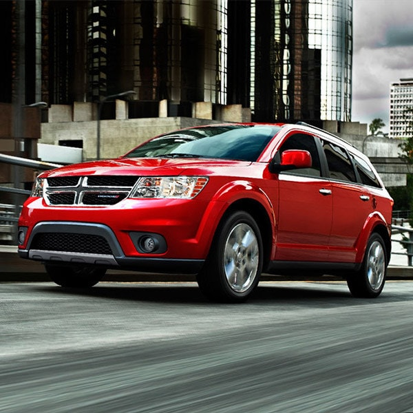 2018 Dodge Journey Harlingen TX