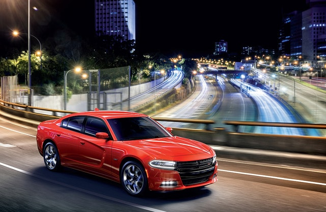 2018 Dodge Charger Harlingen TX