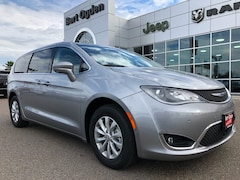 New 2019 Chrysler Pacifica TOURING PLUS Passenger Van Harlingen