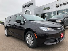 New 2019 Chrysler Pacifica L Passenger Van Harlingen