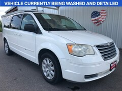 Used 2009 Chrysler Town & Country LX Van 2A8HR44E29R526986 Harlingen TX