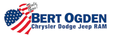 Bert Ogden Chrysler Dodge Jeep Ram