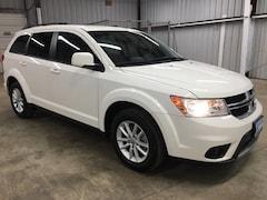 2017 Dodge Journey SXT SUV 3C4PDCBG2HT537630