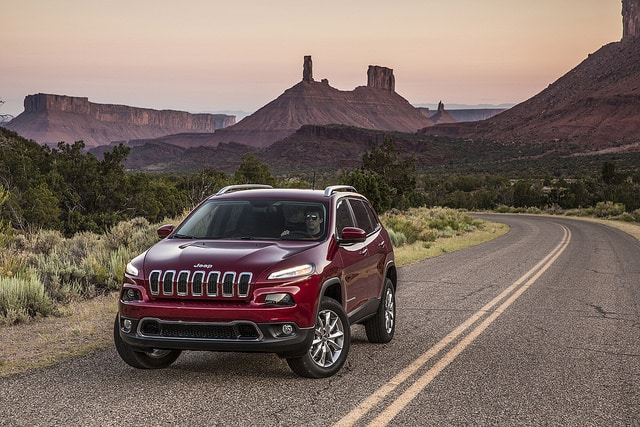 2018 Jeep Cherokee Harlingen TX