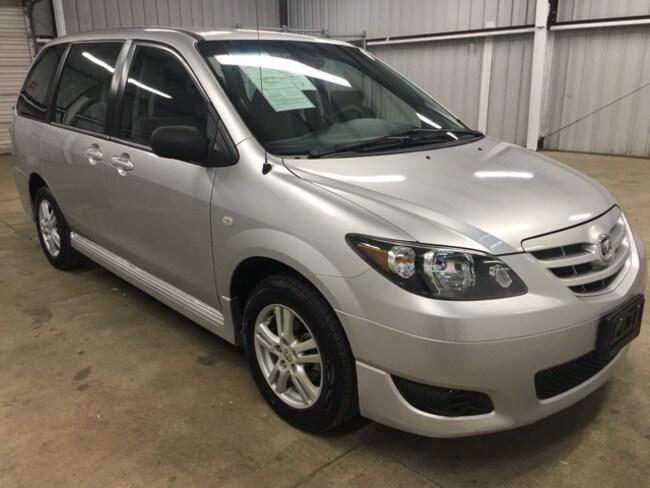 2006 Mazda MPV Van