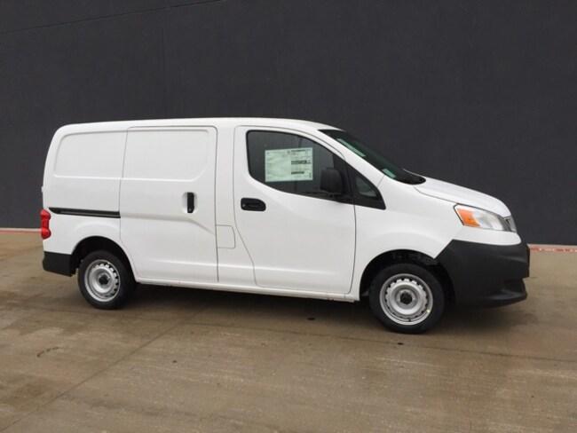 New 2019 Nissan Nv200 For Sale At Bert Ogden Bmw Vin