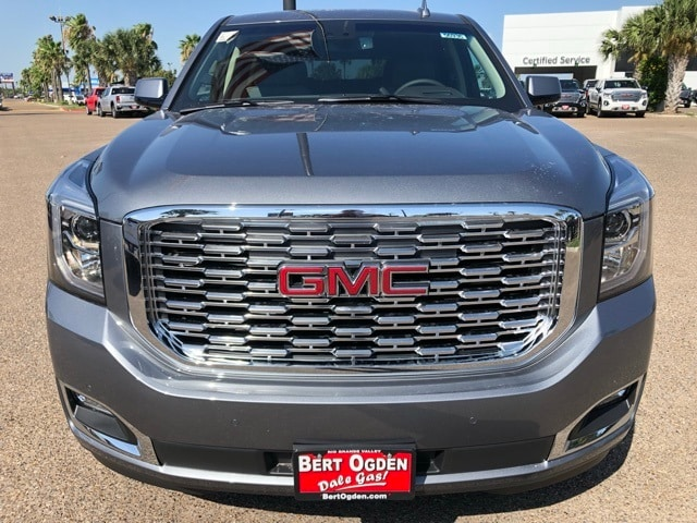 New 2020 GMC Yukon For Sale at Bert Ogden BMW | VIN