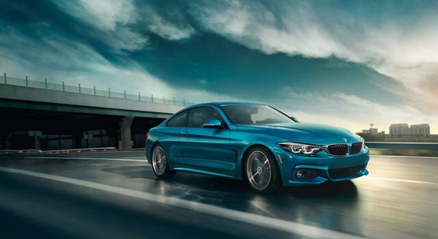 2019 BMW 4 Series in McAllen, TX