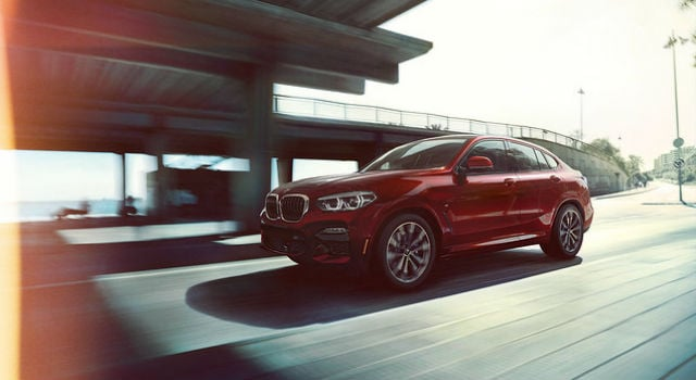 2019 BMW X4 in McAllen, TX