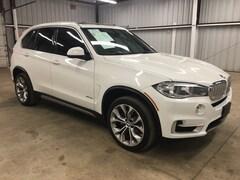 2017 BMW X5 sDrive35i SAV in [Company City]