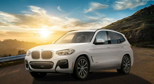 2019 BMW X3 in McAllen, TX