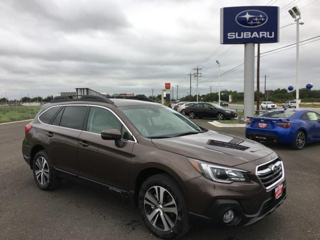 New 2019 Subaru Outback For Sale at Bert Ogden BMW   VIN