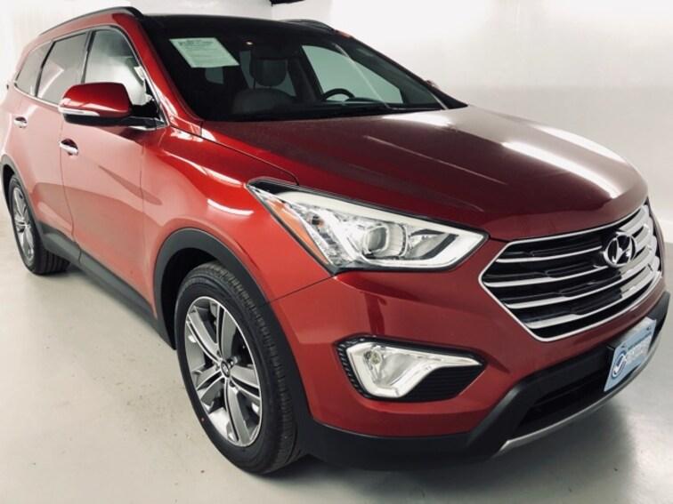 Subaru Santa Fe >> Used 2014 Hyundai Santa Fe For Sale In Edinburg Tx Serving