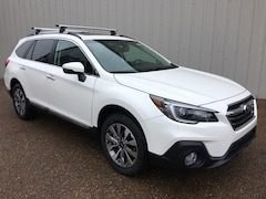 New 2019 Subaru Outback 2.5i Touring SUV 4S4BSATC9K3294753 in Edinburg, TX