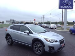 New 2019 Subaru Crosstrek 2.0i Premium SUV JF2GTADC7KH234075 in Edinburg, TX
