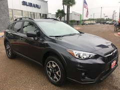 New 2019 Subaru Crosstrek 2.0i SUV JF2GTABC3K8244251 in Edinburg, TX