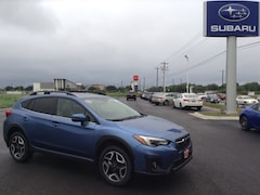 Used 2019 Subaru Crosstrek 2.0i Limited SUV S560521 in Edinburg, TX