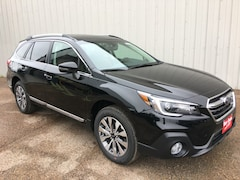 New 2019 Subaru Outback 2.5i Touring SUV 4S4BSATC6K3294614 in Edinburg, TX