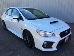 New 2019 Subaru WRX Premium Sedan JF1VA1F68K8813746 in Edinburg, TX