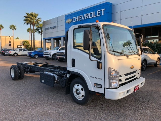 Featured used  2017 Chevrolet 3500HD LCF Diesel Truck Regular Cab for sale in Edinburg, South Texas