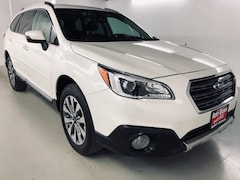 Used 2017 Subaru Outback 2.5i Touring with Starlink SUV S56144A in Edinburg, TX