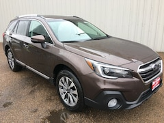 New 2019 Subaru Outback 2.5i Touring SUV 4S4BSATC6K3284911 in Edinburg, TX