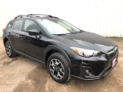 New 2019 Subaru Crosstrek 2.0i Premium SUV JF2GTAEC9K8266640 in Edinburg, TX