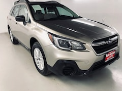 Used 2018 Subaru Outback 2.5i SUV S56151A in Edinburg, TX