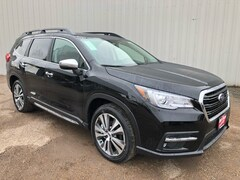 New 2019 Subaru Ascent Touring 7-Passenger SUV 4S4WMARD7K3447514 in Edinburg, TX