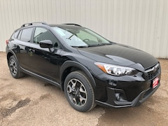 New 2019 Subaru Crosstrek 2.0i Premium SUV JF2GTAEC1KH244406 in Edinburg, TX