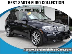 2018 BMW X5 xDrive50i xDrive50i Sports Activity Vehicle 5UXKR6C5XJL080270 for Sale in St. Petersburg, FL