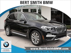 New 2019 BMW X3 sDrive30i sDrive30i Sports Activity Vehicle 5UXTR7C53KLR50081 for Sale in Saint Petersburg, FL