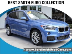2017 BMW X1 sDrive28i sDrive28i Sports Activity Vehicle WBXHU7C31H5H33281