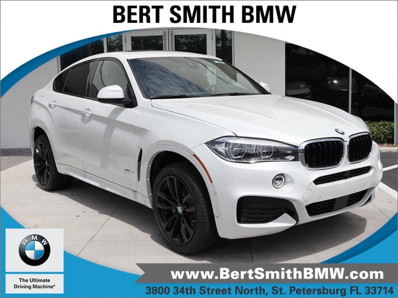 2019 BMW X6 sDrive35i Coupe 5UXKU0C57K0H99459