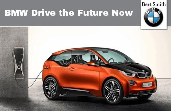 Bert Smith Bmw >> Bert Smith BMW | New BMW dealership in Saint Petersburg ...