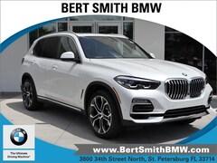 New 2019 BMW X5 xDrive40i xDrive40i Sports Activity Vehicle 5UXCR6C57KLL25824 for Sale in Saint Petersburg, FL