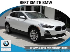 New 2019 BMW X2 sDrive28i sDrive28i Sports Activity Vehicle WBXYJ3C58K5N24336 for Sale in Saint Petersburg, FL