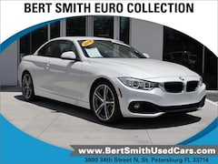2016 BMW 4 Series 428i Convertible