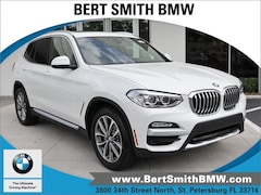 New 2019 BMW X3 sDrive30i sDrive30i Sports Activity Vehicle 5UXTR7C53KLR46869 for Sale in Saint Petersburg, FL