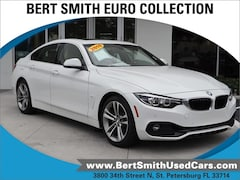 2019 BMW 4 Series 430i Coupe WBA4J1C55KBM16304