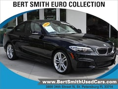 2016 BMW 2 Series 228i Coupe WBA1F9C52GV544203