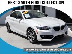 2015 BMW 2 Series 228i Coupe WBA1F5C50FV343603