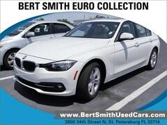 2016 BMW 3 Series 328i Sedan St Petersburg FL