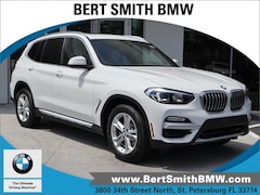 New 2019 BMW X3 sDrive30i sDrive30i Sports Activity Vehicle 5UXTR7C51KLR48622 for Sale in Saint Petersburg, FL