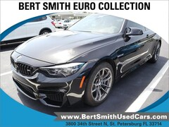 2018 BMW M4 Coupe WBS4Y9C55JAA85740