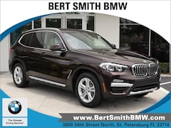 New 2019 BMW X3 sDrive30i sDrive30i Sports Activity Vehicle 5UXTR7C50KLR49924 for Sale in Saint Petersburg, FL