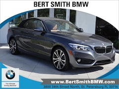 2020 BMW 2 Series 230i Convertible WBA2M7C0XL7D74256